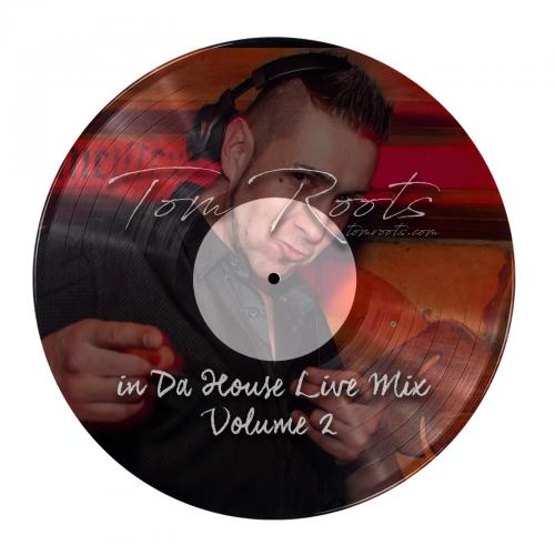 In Da House Live Mix Volume 2